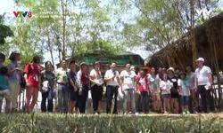 Chuyến xe buýt kỳ thú: Hành trình Tam Đảo