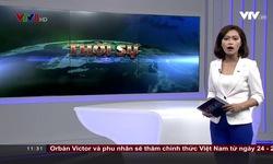 Bản tin 11h30 VTV8 - 22/9/2017