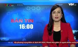 Bản tin 16h VTV8 - 24/9/2017
