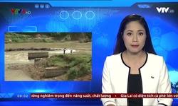 Bản tin 9h VTV8 - 17/10/2017