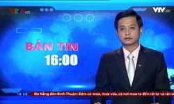 Bản tin 16h VTV8 - 23/10/2017