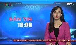Bản tin 16h VTV8 - 24/11/2017
