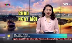 Chào ngày mới - 15/12/2017