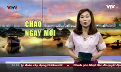 Chào ngày mới - 16/12/2017