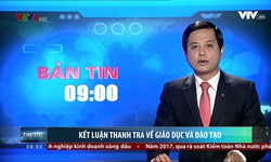 Bản tin 9h VTV8 - 16/01/2018