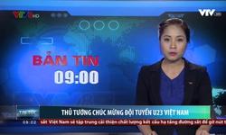 Bản tin 9h VTV8 - 21/01/2018