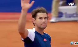 Bán kết Barcelona mở rộng 2017: Dominic Thiem 2-1 Andy Murray (6-2, 3-6, 6-4)