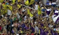 Tổng hợp trận đấu CLB Hà Nội 2-0 CLB Hải Phòng