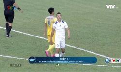 Tổng hợp trận đấu: CLB TP Hồ Chí Minh 0-0 FLC Thanh Hóa