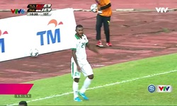 Tổng hợp trận đấu: U22 Timor Leste 0-1 U22 Indonesia