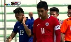 Phút 28: Promsawat mở tỷ số cho U22 Thái Lan