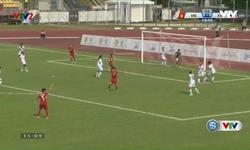 Tổng hợp trận đấu: ĐT nữ Việt Nam 1-1 ĐT nữ Thái Lan