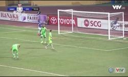Tổng hợp trận đấu: CLB Hà Nội 4-0 XSKT Cần Thơ