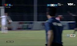 Tổng hợp trận đấu: U21 Việt Nam 2-0 U21 Myanmar