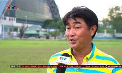 Ký ức SEA Games của cựu tuyển thủ Trần Minh Chiến
