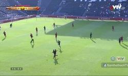 VIDEO Tổng hợp trận U23 Thái Lan 1-2 U23 Việt Nam