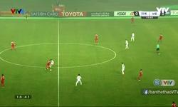 VIDEO Tổng hợp trận U23 Syria 0-0 U23 Việt Nam