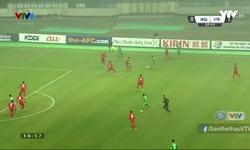 VIDEO Tổng hợp trận U23 Iraq 3-3 U23 Việt Nam (Pen 3-5)
