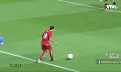 Tổng hợp diễn biến: U23 Myanmar 2-2 U23 Uzbekistan