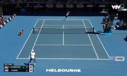 Australia mở rộng 2018: Djokovic trở lại ấn tượng