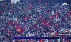 Gala vinh danh ĐT U23 Việt Nam: Lễ hội mừng công ĐT U23 Việt Nam của chúng ta!