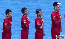 Tổng hợp chiến thắng 3-1 của ĐT futsal Việt Nam trước ĐT futsal Đài Bắc Trung Hoa