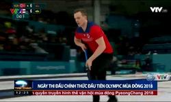 Olympic Pyeongchang: Diễn biến thi đấu sáng 10/2
