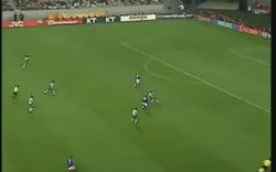 World Cup 2002: Pháp 0-1 Senegal