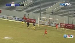 Tổng hợp trận đấu: SHB Đà Nẵng 2-2 CLB Hà Nội