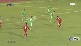 VIDEO Tổng hợp trận đấu U23 Macau 1-8 U23 Việt Nam