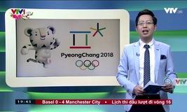 Thể thao 24/7 - 14/02/2018