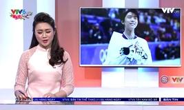 360 độ thể thao - 18/02/2018