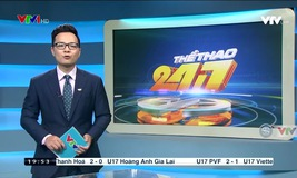 Thể thao 24/7 - 10/7/2019