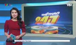 Thể thao 24/7 - 20/9/2019