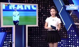 VTV Sports News | Tin tức thể thao - 27/5/2021