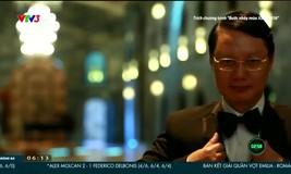 3 phút cùng sao: Đại kiện tướng Đào Thiên Hải và những kỷ niệm với môn cờ vua
