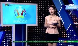 VTV Sports News | Tin tức thể thao - 12/6/2021