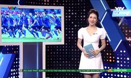 VTV Sports News | Tin tức thể thao - 12/7/2021