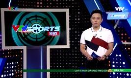 VTV Sports News | Tin tức thể thao - 24/7/2021