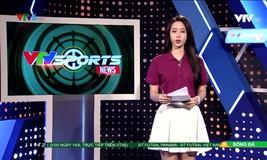 VTV Sports News | Tin tức thể thao | 11/9/2021