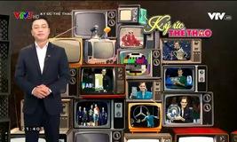 Ký ức thể thao | 17/9/2021 | Mùa giải lịch sử của huyền thoại Roger Federer