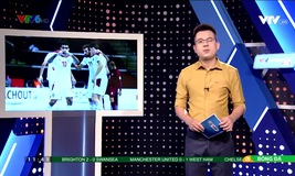 VTV Sports News | Tin tức thể thao | 23/9/2021