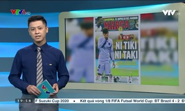 Thể thao 24/7 | 24/9/2021