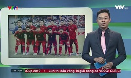 Thể thao 24/7 - 22/3/2017