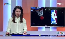 360 độ thể thao - 22/4/2017