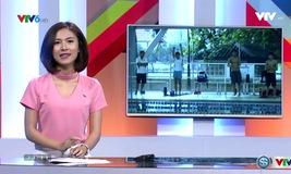360 độ thể thao - 19/8/2017