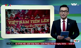 Thể thao 24/7 - 23/5/2017