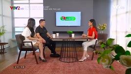 Vì sức khỏe người Việt: Relex Smile 23s phục hồi thị lực