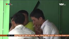 Lo ngại tình trạng học sinh hút thuốc lá