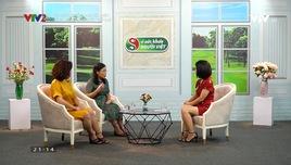 Vì sức khỏe người Việt: Suy giảm nội tiết tố nữ